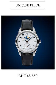 URBAN JÜRGENSEN Unique Watches, Luxury Watches, Urban, Mechanical Watch, Omega Watch, Shopping, Accessories, Wristwatches, Fancy Watches
