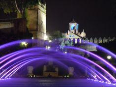 #Córdoba #Real Alcázar