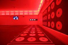 https://flic.kr/p/Fzuom7   PRAMA 1610 Chard   Interactive Fitness Gym Club