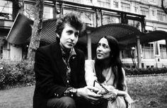 Bob Dylan — 1960sBob Dylan and Joan Baez, 1965Full serie