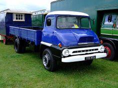 Ford Thames Trader   Flickr - Photo Sharing!