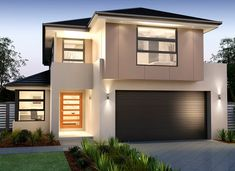 The Summit 274 is cleverly designed to include a separate study and media room, in addition to the large, open plan living/meals areas on the ground floor. Upstairs boasts four generous bedrooms and a large activity room. Plenty of space for all the family.