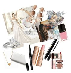 """Untitled #4"" by megslife on Polyvore featuring Gianvito Rossi, Wet Seal, 1928, BERRICLE, Adina Reyter, Allurez, Minnie Grace, LVX, Kate Spade and Charlotte Tilbury"