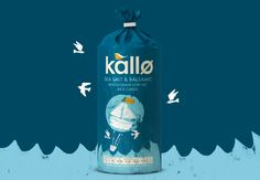 Graphic Design Inspiration #branding #packaging #illustrations #design #food #awesome
