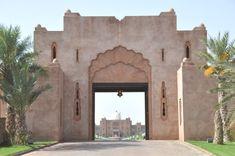 Taj Palace hotel, Marrakech