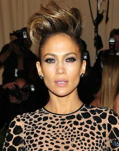 Jennifer Lopez_MetBall2013