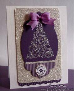 Eggplant_Snow_Swirled **** created by Judy May