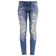 MILAN MATILDA  - Jeans Straight Leg - denim by Tommy Hilfiger
