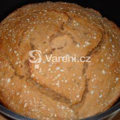 Chale - židovský šábesový chléb recept - Vareni.cz Jewish Recipes, Bread, Food, Eten, Bakeries, Meals, Breads, Diet