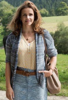 Rebecca Immanuel - Ich liebe diese Schauspielerin!