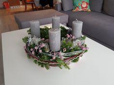 Advent, Planter Pots, Table Decorations, Furniture, Home Decor, Decoration Home, Room Decor, Home Furnishings, Home Interior Design