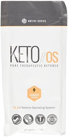 Find best price for KETO OS by Pruvit. The First and Only Ketone Drink that Puts You In Ketosis in 59 Minutes. 3 Full Serving Sachets of Keto OS with 2 FREE Ketone Test Strips Walnut Recipes, Orange Recipes, Ketones Drink, Eggs And Mushrooms, Pure Therapeutic Ketones, Pumpkin Jam, Pruvit Keto, Get Into Ketosis Fast, Asparagus Salad