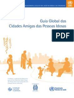 ProjIdosos_GuiaCidades2009 Reading Online, Elderly Person, Elderly Man, City