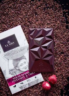 Artisanal Confection - These examples of artisanal confection branding range from artistic chocolate bars to bespoke cookie boxes. In addition to sweets that marry premiu...
