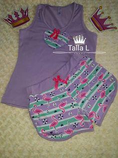 Lingerie Sleepwear, Nightwear, Pjs, Pajama Set, Party Dress, Shorts, Tank Tops, Stylish, Capri