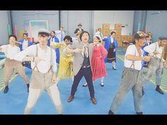 三浦大知(Daichi Miura)-music