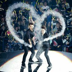 #Minseok #Tao #EXO