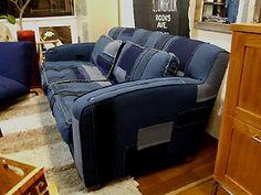 HALO×journal standard Furniture (ジャーナルスタンダードファニチャー ブリーズ2.5デニムパッチ) BREEZE 2.5 DENIM PATCH