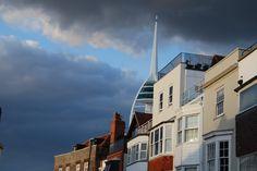 Ella Minker© AS Photography. Spice Island, Old Portsmouth.
