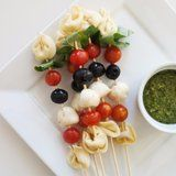 The Ultimate Summer Appetizer