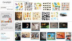 AYUDA PARA MAESTROS: Compfight - Uno de los mejores bancos de imágenes libres