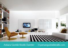 Eryaman Günlük kiralık ev - http://www.eryamangunlukkiralik.com