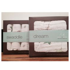 Love Up Up and Away by Aden and Anais... Call Petit Green for Details 1-877-840-0544