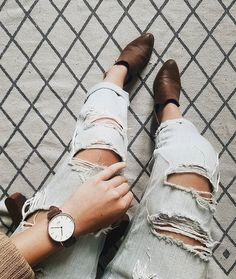 Find the official Daniel Wellington online store for you country. Grunge Fashion, Urban Fashion, Daily Fashion, Teen Fashion, Fashion Beauty, Dw Watch, Vogue Us, She Is Clothed, Fashion Killa