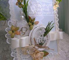 Wedding Tag By Bibiana