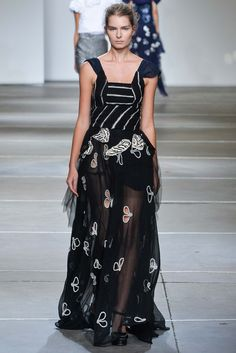 Michael van der Ham Spring 2015 Ready-to-Wear - Collection - Gallery - Style.com