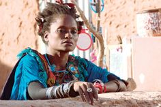 Movie Review: Timbuktu -- Vulture