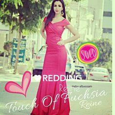 Sold Out !  +962 798 070 931 ☎+962 6 585 6272  #ReineWorld #BeReine #Reine #LoveReine #InstaReine #InstaFashion #Fashion #Fashionista #FashionForAll #LoveFashion #FashionSymphony #Amman #BeAmman #Jordan #LoveJordan #GoLocalJO #MyReine #ReineIt #Diva #ReineWonderland #AmazingDress #EveningDres #EveningGown  #SimpleDress #Fuchsia #OffShoulder #FuchsiaDress