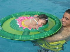 Get honest, unsolicited reviews of the Baby Spring Float on Buzzilions from parents.
