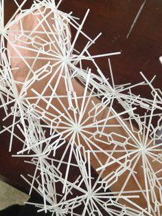 MoD Design Guru - Fresh Ideas + Cleverly Modern Design: DESIGNER SPOTLIGHT: Fractals in 3D Printed Textiles, Bradley Rothenberg