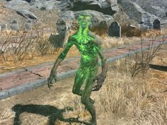 fallout ghouls - Google-søgning