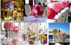decot floral boule - Recherche Google