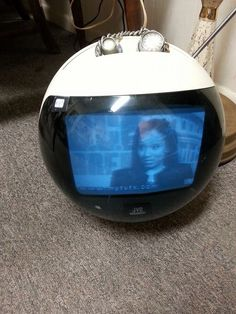 vintage sphere tv...... .BUY SELL TRADE.......located in downtown Beaumont BAW Resale/ Interiors 660 Fannin 77701 over 15,000 sq ft of vintage salvage NEW HOURS OPEN Monday-Friday 11-6, Saturday 10-6 and Sunday 12-4 visit my facebook at http://www.facebook.com/bawvintagerehab and look at my mobile uploads or call 786-209-9712 for more information.
