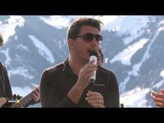 Jan Smit, Nick & Simon en 3JS - De Winter Voorbij - YouTube