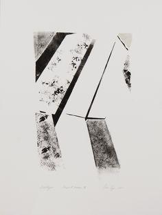 Suvi Maria Sysi, Printmaking, taidegrafiikka, Monotype, monotypia, monoprint, carborundum  @portfoliobox