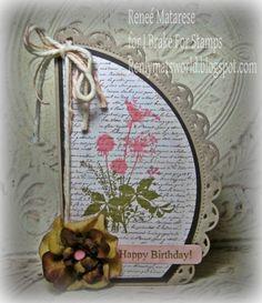 Wildflower birthday