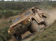 Renault lança nova linha de veículos militares na Europa                                                                                                                                                                                 Mais