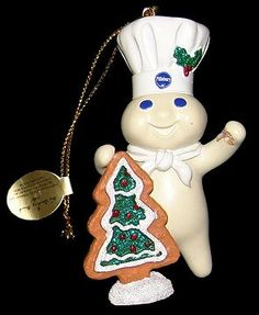 Danbury Mint Pillsbury Doughboy Collectibles.  Have this