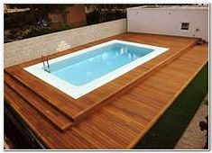 how to build a deck around an above ground pool build deck around above ground pool how much does it cost to build a deck around above ground pool Patio Plan, Pool Deck Plans, Deck Building Plans, Building A Pool, Ground Level Deck, Above Ground Pool Decks, In Ground Pools, Decks Around Pools, Deck Cost