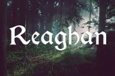 Meaning: Regal.