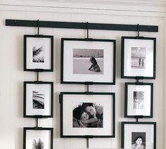 Studio Wall Easel Set