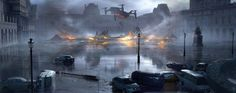 Discover a selection of concept art for The Edge of Tomorrow by Tim Browning and Kev Jenkins http://www.dailymotion.com/video/x1xhla1_edge-of-tomorrow-fina