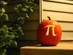 Pumpkin Pi by jpstanley, via Flickr