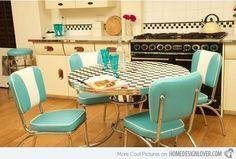 cuisine style 1950