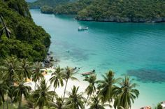 Will be here in July, cant wait!! Kho Samui, Thailand.