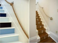 12 beste afbeeldingen van stairs thuis trapleuningen en trappenhuizen